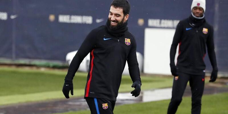 Barcelona da Arda transferini açıkladı