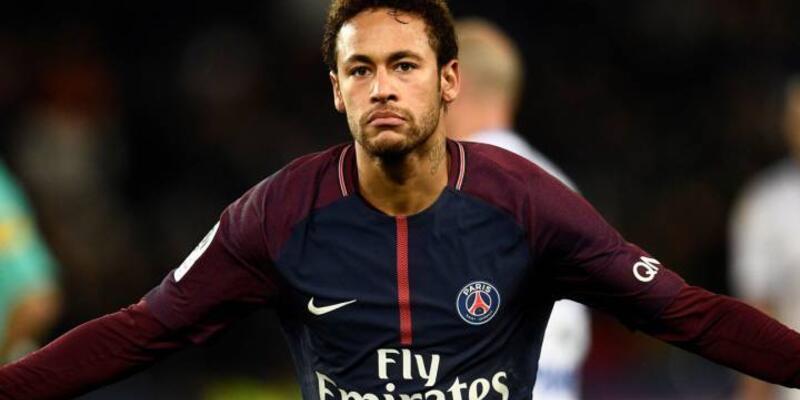 Neymar Barcelona'yla gizlice görüşüyor