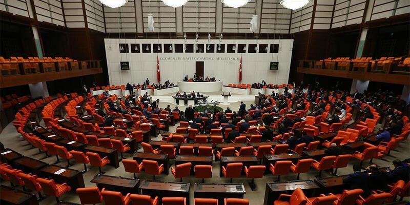 Mecliste bahşiş krizi