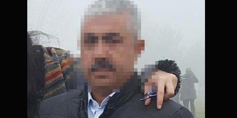 Arkadaşına 'PKK'lı' dedi hakaretten mahkum oldu