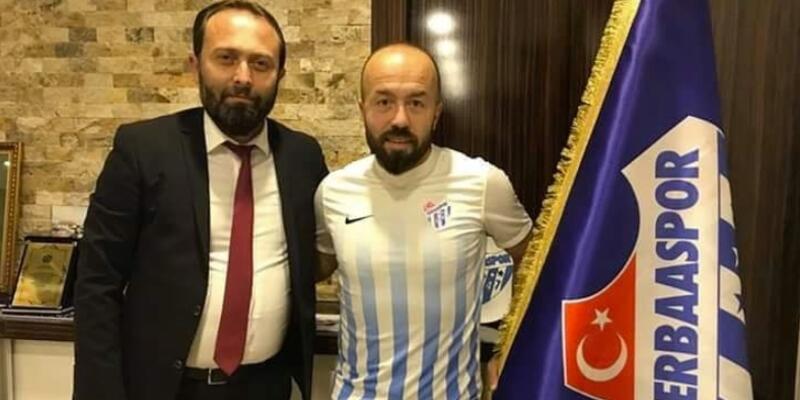 Murat Hacıoğlu 38 yaşında transfer oldu