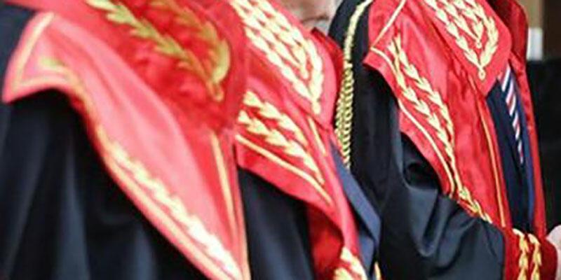 İtirafçı olan eski yüksek yargıçlar, listeye koydukları Yargıtay üyesi aleyhinde tanıklık yaptı