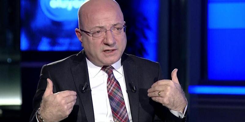 İlhan Cihaner kimdir nereli? Kılıçdaroğlu'na rakip oldu!