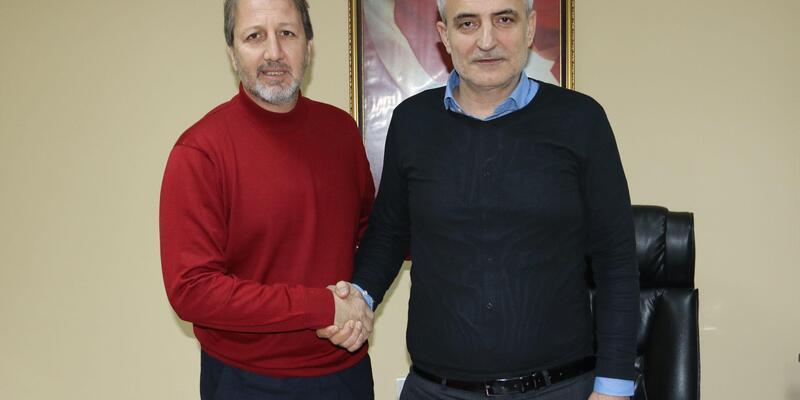 Grandmedical Manisaspor, Taner Taşkın'a emanet