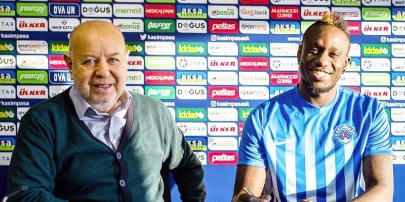 Kasımpaşa 12 milyon euro'yu reddetti