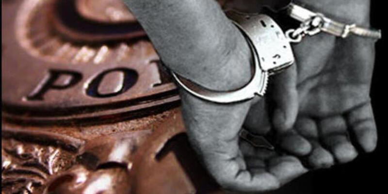 Oto hırsızları Kırşehir polisinin takibi ile Adana'da yakalandı