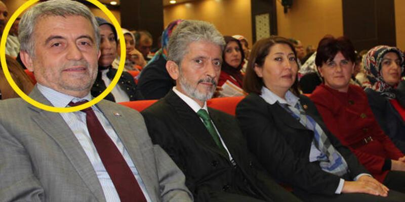 Ankara'nın yeni başkanı onu da görevden aldı
