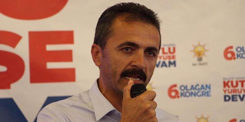 Nurettin Doğanay istifa etti, Erdoğan yeniden görevlendirdi