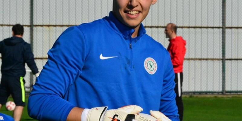 Fenerbahçeli genç kaleci Çaykur Rizespor'a transfer oldu