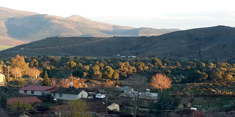 Hatay'dan Afrin'e 40 top atışı yapıldı