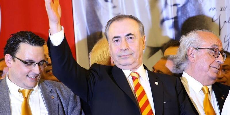 Mustafa Cengiz kimdir? Galatasaray başkanı Mustafa Cengiz ne iş yapıyor?