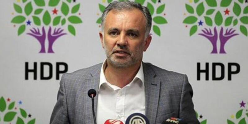 HDP'den Afrin Operasyonu açıklaması: Türkiye'ye faydası olmayacak