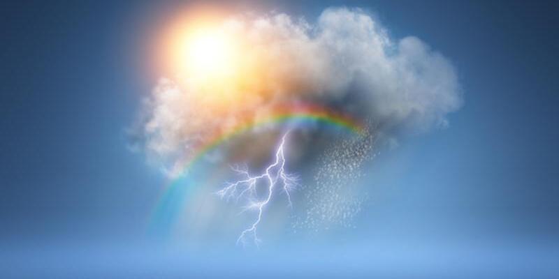 İstanbul'da, Ankara'da, İzmir'de hava bugün nasıl? Meteoroloji son dakika haberleri