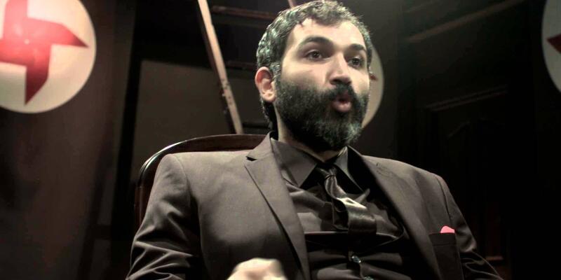 """""""Sadece Diktatör"""" Ankara'da da yasaklandı"""