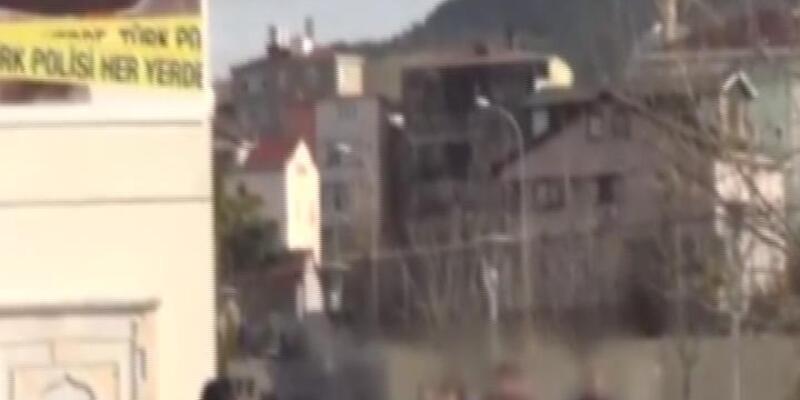 Sultanbeyli'de hırsızlık şebekelerine operasyon