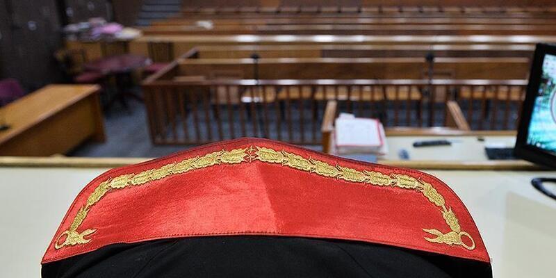 Eski hakime FETÖ'den 7 yıl 6 ay hapis cezası