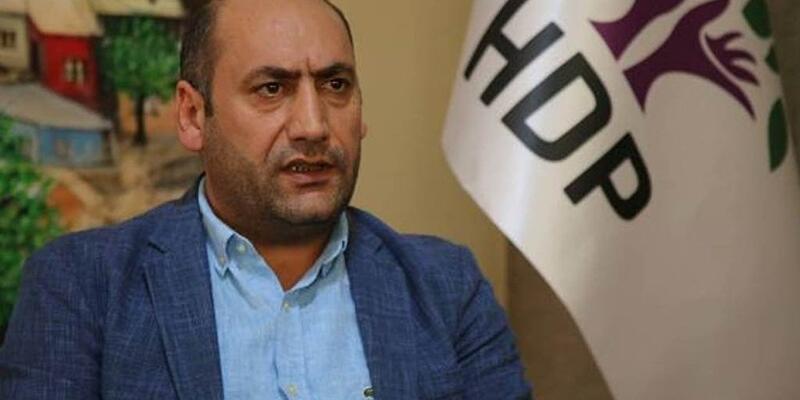 HDP'li vekil hakkında yakalama kararı çıkartıldı