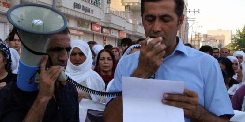 Nusaybin HDP Eş Başkanı Kut gözaltına alındı
