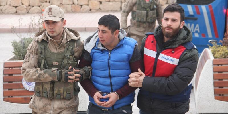 Terör propagandası yapan er tutuklandı