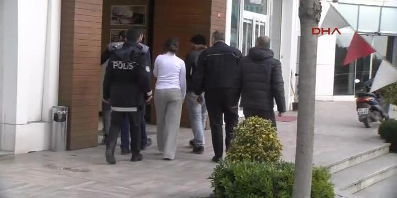 Son dakika... Bahçeşehir'de banka soygunu!
