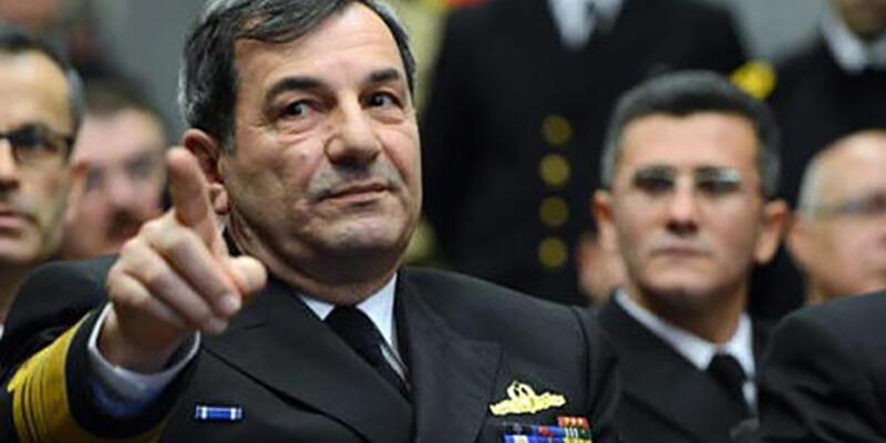 Veysel Kösele'nin emir astsubayı anlattı: 'Gemi komutanı 'Vurun' dedi'