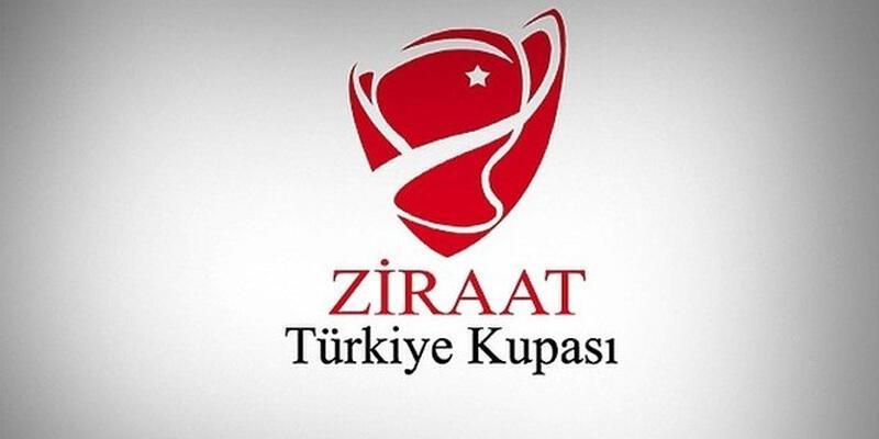 Ziraat Türkiye Kupası başlıyor