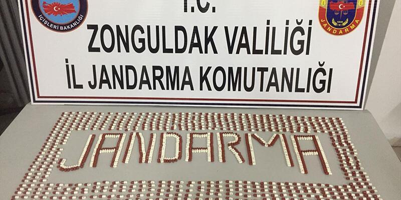 Zonguldak ve İstanbul'da uyuşturucu operasyonu