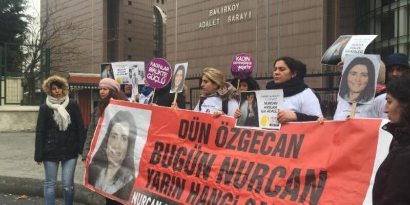 Nurcan Arslan cinayetinde istenen ceza belli oldu