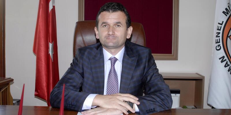 Orman işletme müdürü Balıkesir'e atandı
