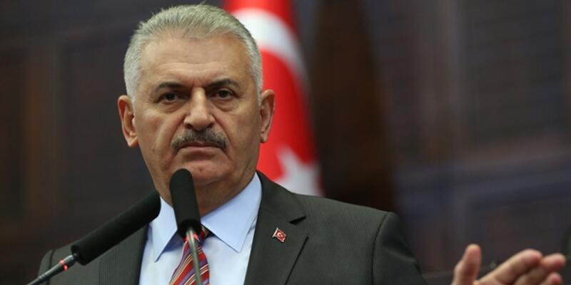 Son dakika... Başbakan meydan okudu: Mehmetçiğin önüne çıkın