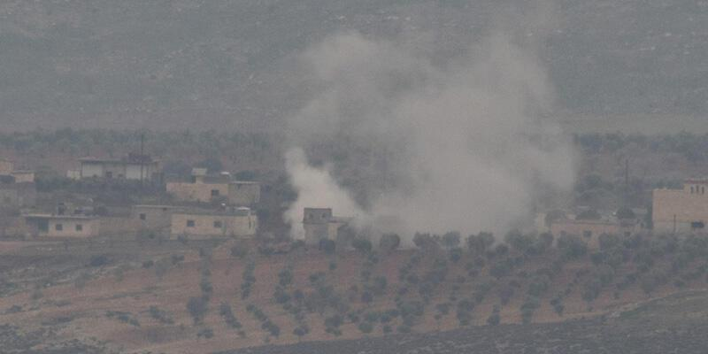 Savaş uçakları gece boyunca bomba yağdırdı... TSK'dan açıklama geldi