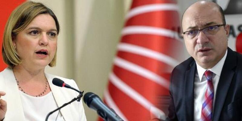 CHP'li Selin Sayek Böke ve İlhan Cihaner'den kurultay çağrısı