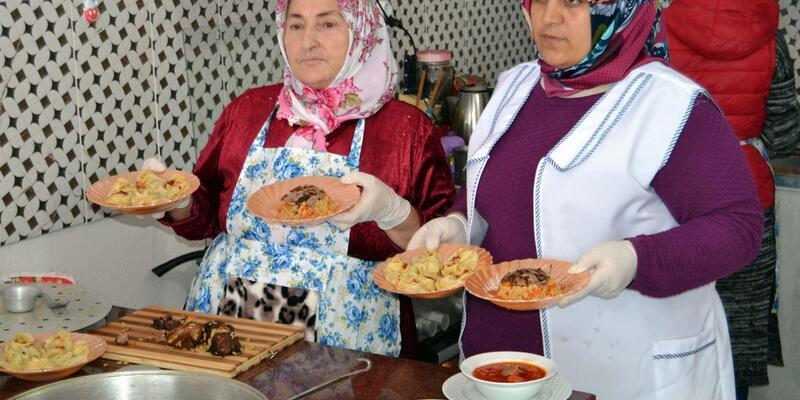 Ahıska Türkleri, Bitlis'te lokanta açtı