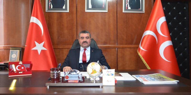 MHP'li Avşar: Herkes Türk kudretini görecektir