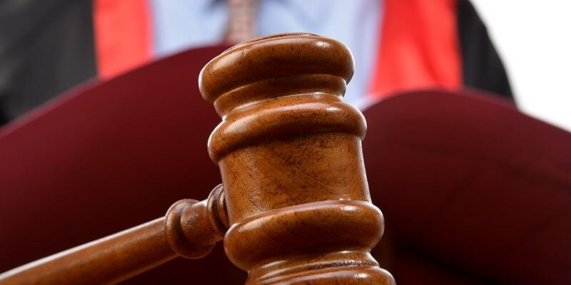 İzmir'de cumhuriyet savcısı rüşvetten tutuklandı