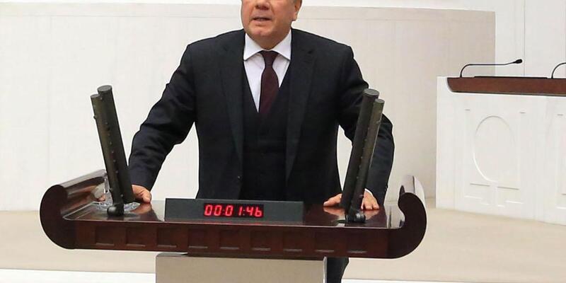 CHP'li Balbay: Hükümet İzmir'den 10 alıyor 2 veriyor