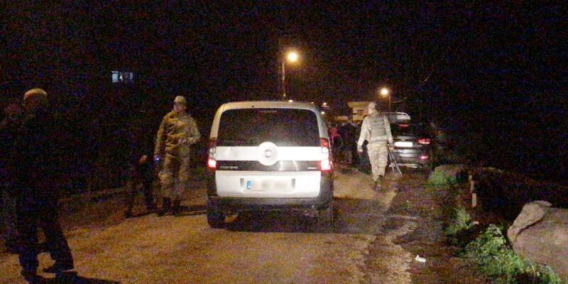 Son dakika... Kırıkhan'a havan topu ve Reyhanlı'ya roketli saldırı