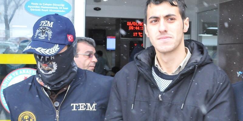 DHKP-C'nin İç Anadolu sorumlusu yakalandı