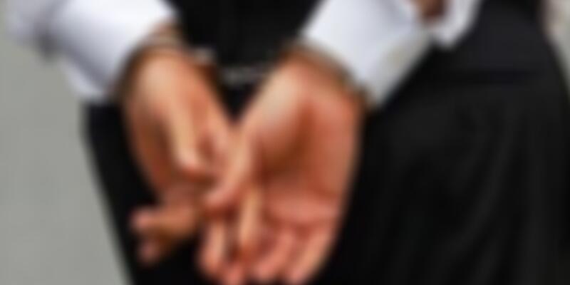Afrin paylaşımı yapan HDP'li tutuklandı