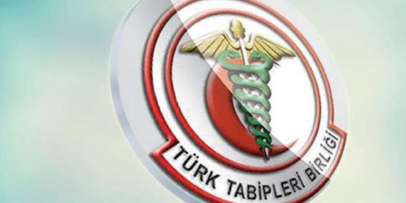 Türk Tabipleri Birliği Merkez Konseyi üyeleri hakkında suç duyurusu
