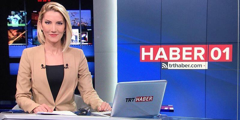 TRT spikeri özür diledi: 'Sehven dedim'