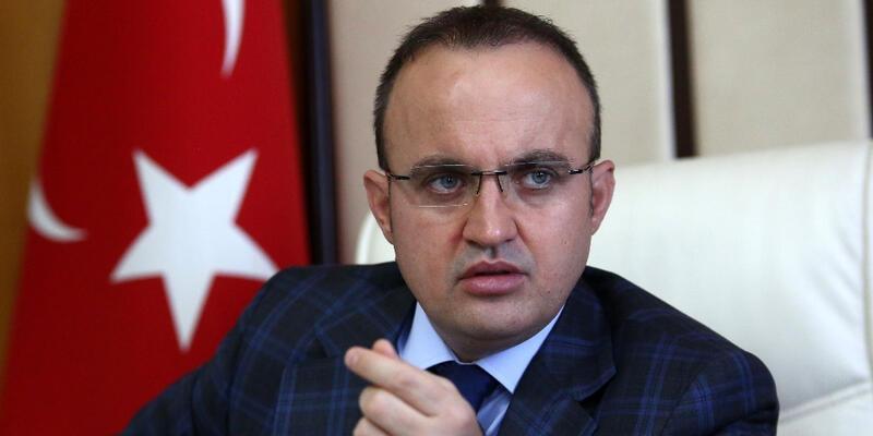 AK Parti'den CHP'ye: Alçalmış muhalefet