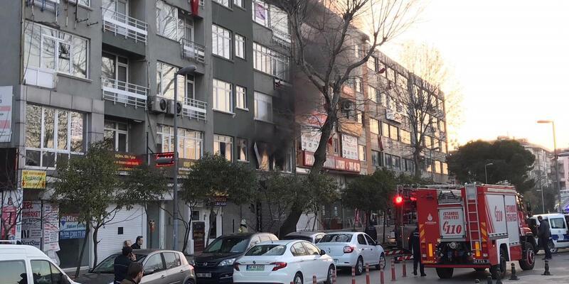 HDP Pendik ilçe binasına saldırı: Adliyeye sevk edilen 8 kişi serbest bırakıldı