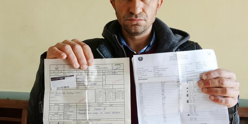 Konya'da sudan zehirlenme şüphesiyle 129 kişi hastaneye kaldırıldı