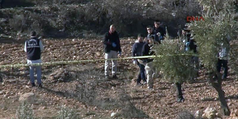 Son dakika.... Suriye'den Kilis'e bir roket daha atıldı