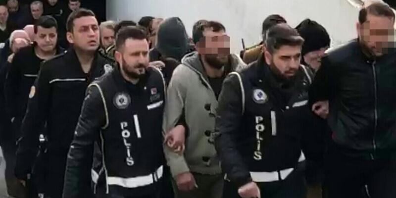 İstanbul'da kaçakçılık baronlarına büyük operasyon
