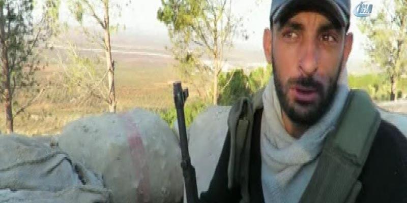 ÖSO askerleri: 'Gasbedilmiş toprakları kurtarana kadar savaşa devam edeceğiz'