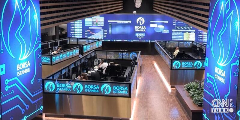Borsa, güne yükselişle başladı (9 Ekim 2018)