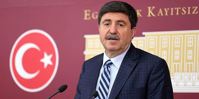 HDP'li Tan hakkında beraat kararı