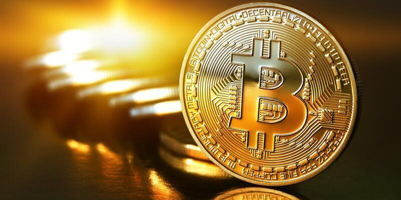 Gasp ettikleri 182 bin dolarlık Bitcoin parasıyla alem yapmışlar